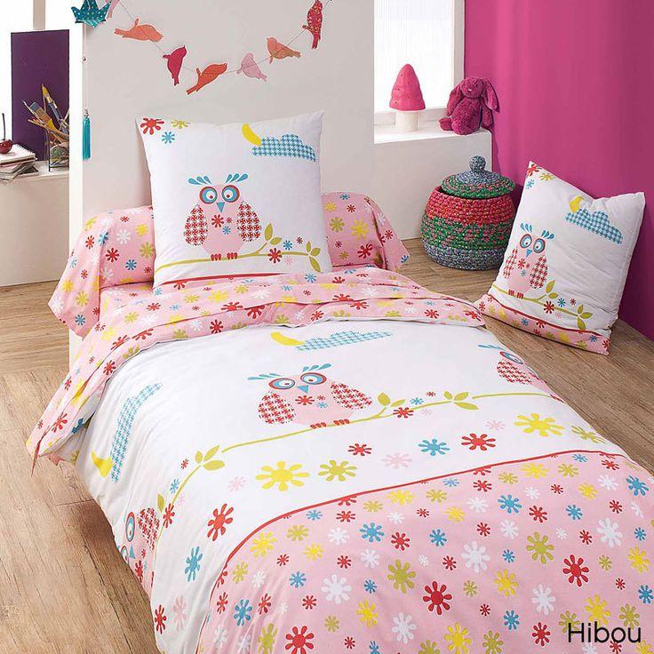 d p chez vous destockage de linge de lit pour enfants cette parure de lit id ale pour une. Black Bedroom Furniture Sets. Home Design Ideas