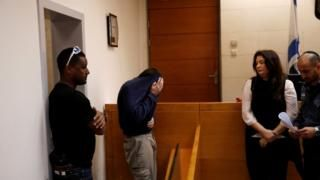 US-Israeli man 18 in court over threats against Jewish centres