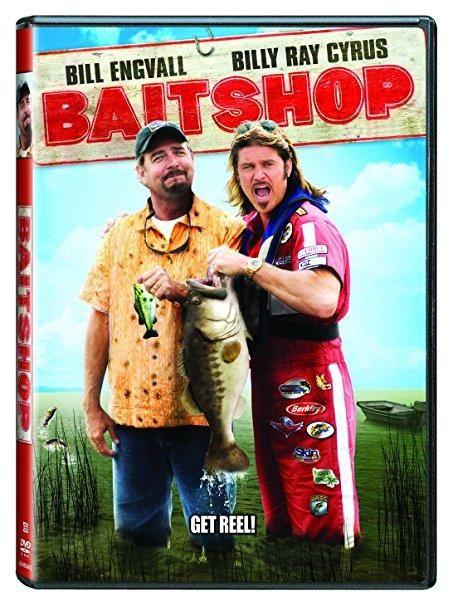Bill Engvall & Billy Ray Cyrus - Bait Shop