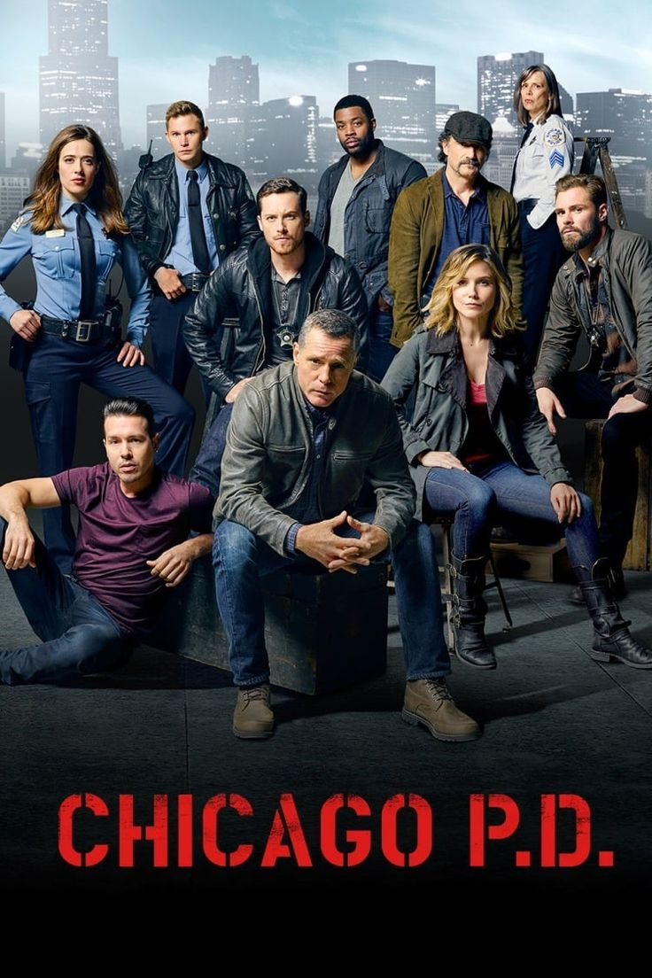 Watch Chicago P D Season 7 Full Series Streaming Chicago Police Department Voir Serie Crime Organise