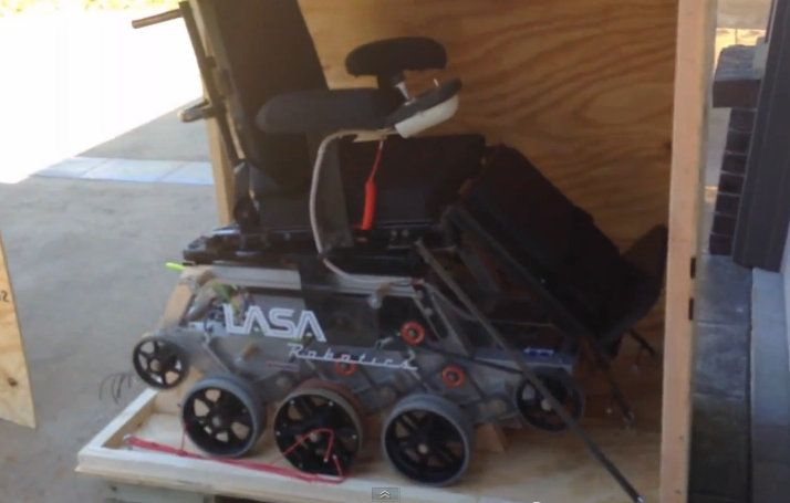 603 Best Wheelchair Conversions And Fun Images On