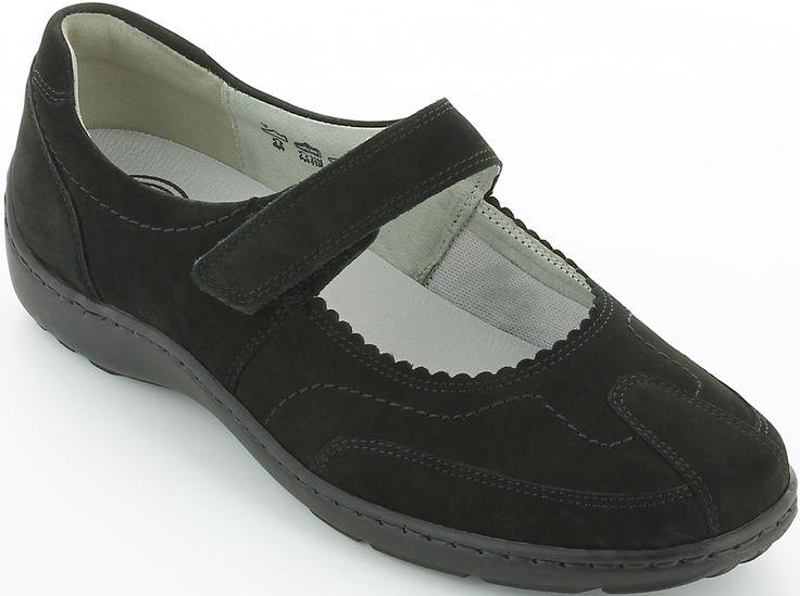 Pantofi de damă Waldlaufer din piele