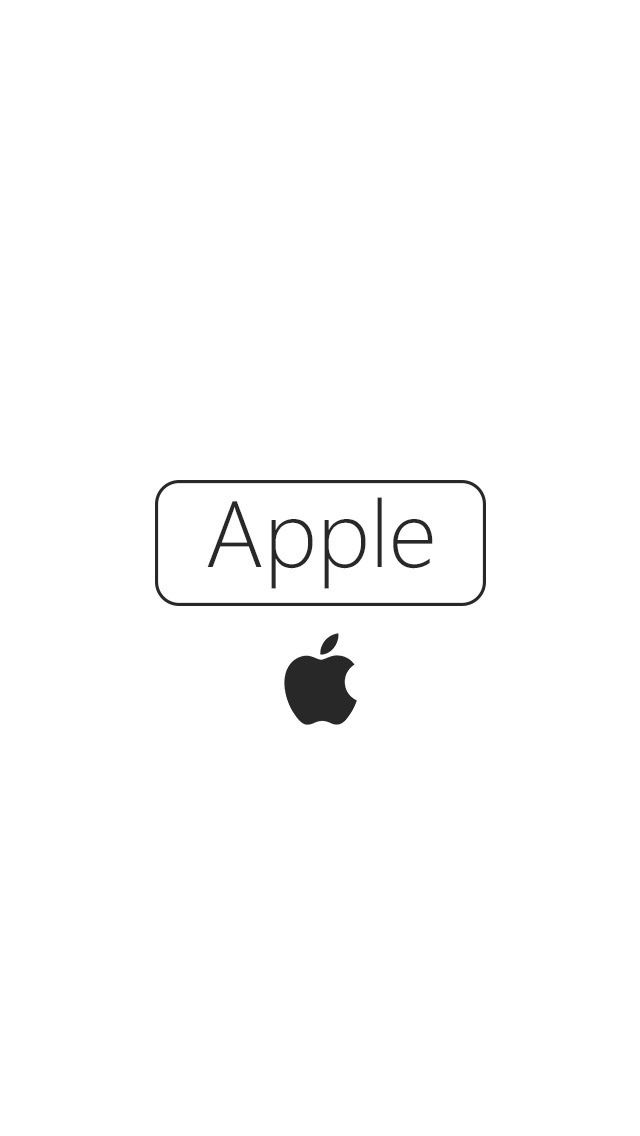 Extrêmement 101 best Apple images on Pinterest | Apple logo, Apple iphone and  VB31