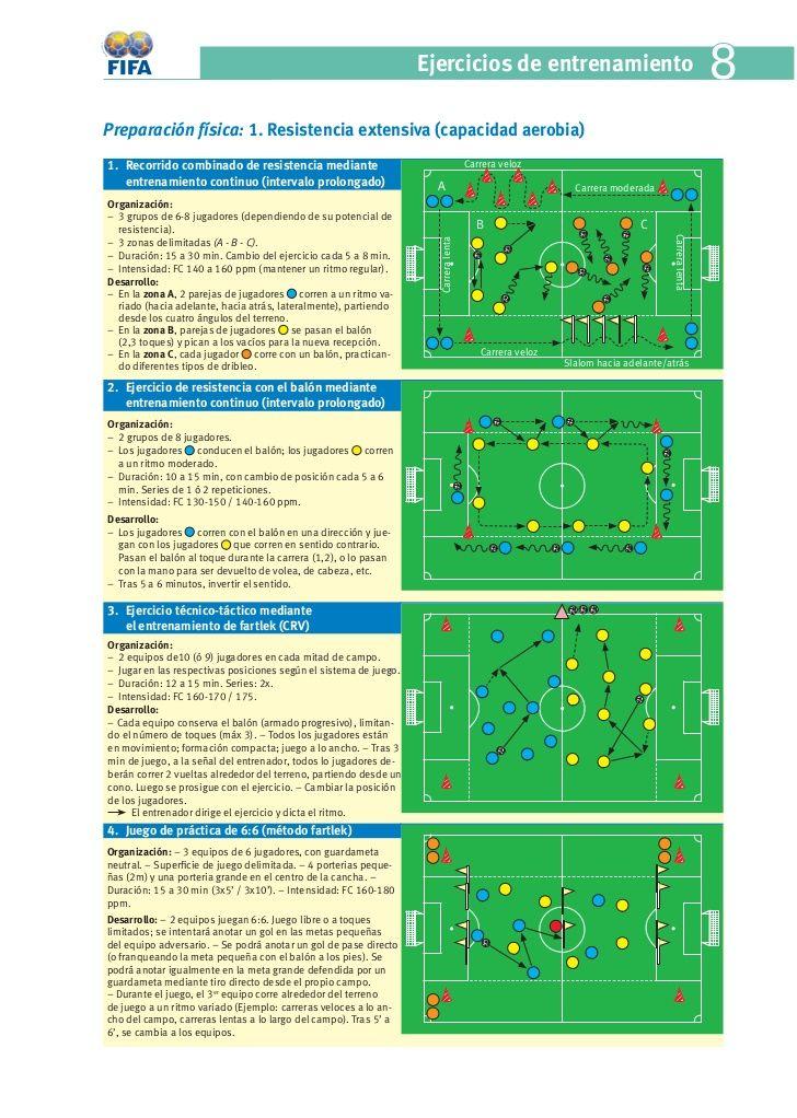 Tema 8. ejercicios prep. física Ejercicios de