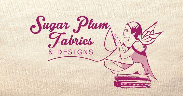 Sugar Plum Fabrics & Designs