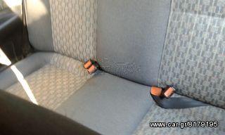 Seat Ibiza Α Ε Ρ Ι Ο 1250 ΚΥΒΙΚΑ '96 - 999 EUR