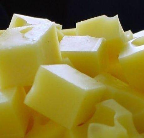 Receta de Huevos con queso