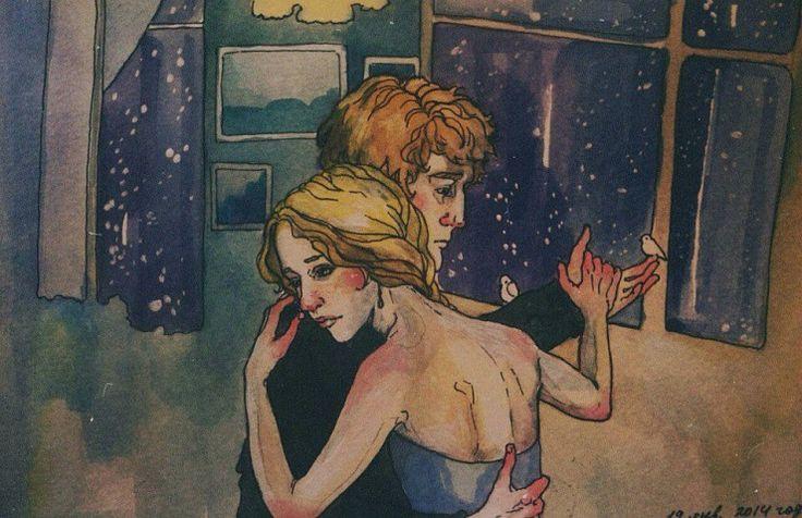 Психолог Михаил Лабковский о том, как пережить разрыв в отношениях.