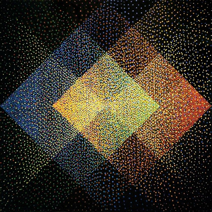 Exposition Julio Le Parc, Alchimies, Modulations, Torsions - Galerie Lélia Mordoch