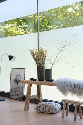 Herbst-Modus.... #solebich #einrichtung #interior #decoration #herbst #autumn #bank (Foto: johANNIsbeere)