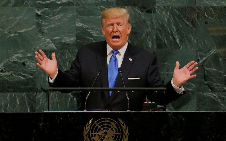 #TimBeta #TimBeta Twitter diz por que ameaça de Trump à Coreia do Norte ficou no ar: 'interesse público' #BetaLab #BetaLab