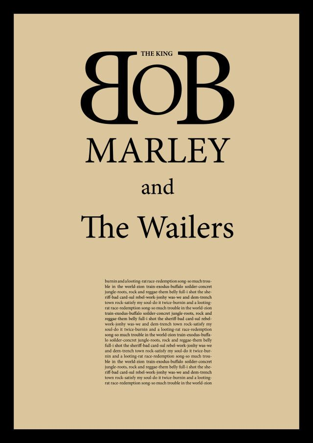 POSTER - BOB MARLEY #bobmarley #marley #theailers #legend #reggae #king #dancehall #dub #peace #hippy #ratsa #weed #ganja #smoke #stoner #hig #music #love #jamaica #star #religion