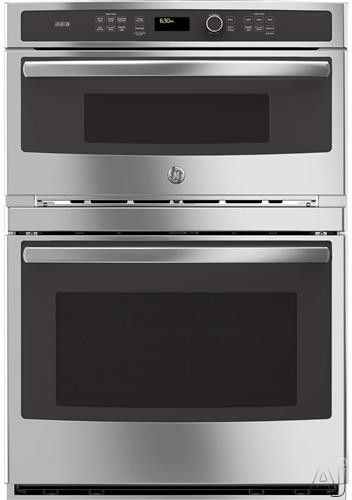 Has The Convection Microwave Double Oven Combo Which Wolf