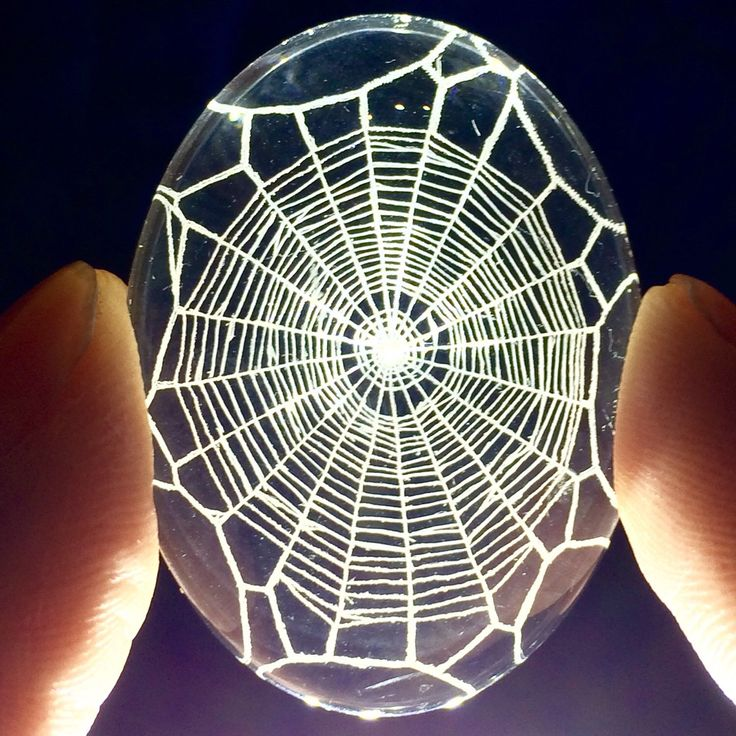 In progress: have a sneak peek at my latest creation: a spider web pendant. It'll be soon available in my store so keep posted for updates on new listings. Don't you forget: I do take custom orders too so convo me with your special requests! Cheers!