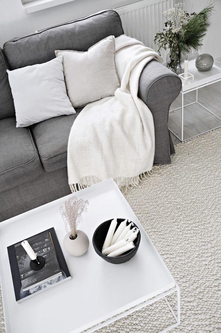Vysněný koberec | Pure & white