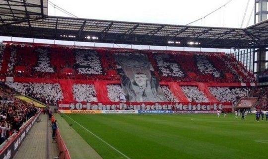 FC Köln - Arminia Bielefeld 05.04.2014