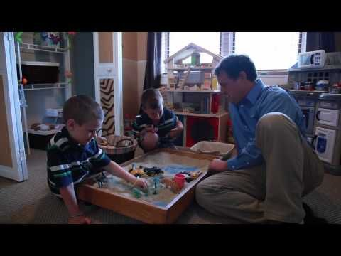 Play Therapy Works! This video introduces and promotes the value of play, play therapy, credentialed play therapists, and membership in the Association for Play Therapy.