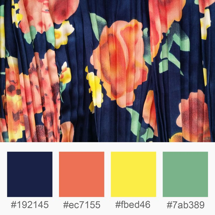 Colours Inspiration – Navy, Salmon, Yellow and Green    Varró Joanna Design   Corporate Identity   Branding   Graphic Design   Inspiration   Graphic Designer