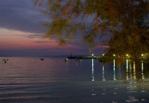 ~Kini Seashore - Syros Island ~