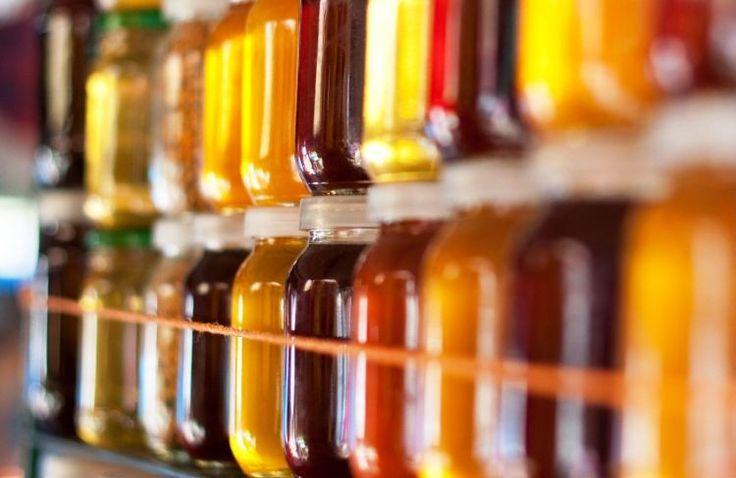 A különféle mézek különböző betegségeket gyógyíthatnak