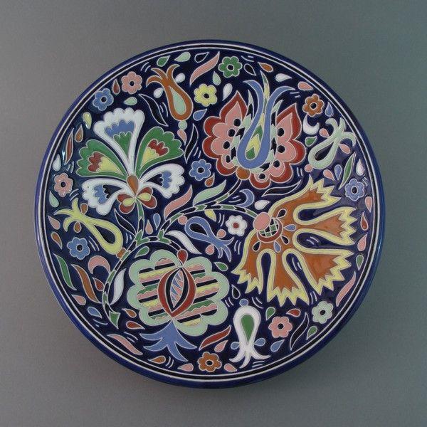 Рустем Скибин керамика Крым