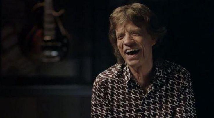 Scandalo! Mick Jagger lascia Melanie Hamrick incinta: chi è la nuova fidanzata?