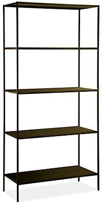 Slim Bookcase - Room & Board $499