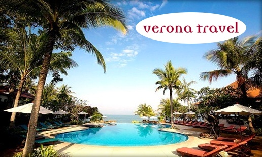 Verona Travel -- Deal: Free One-Way Private Airport Transfer.