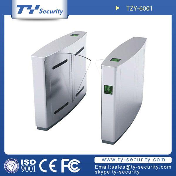 Bi-directional flap barrier gate TZY-6001