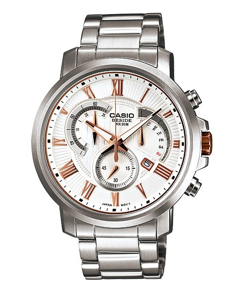 RELOJ CASIO SR BESIDE