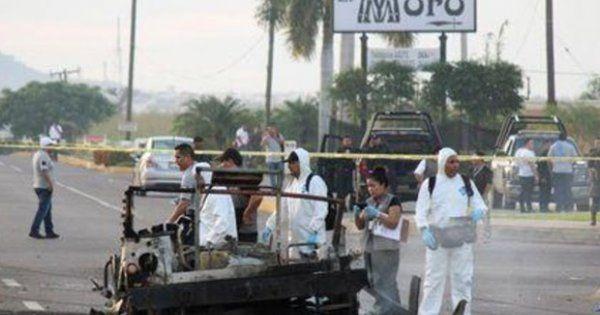 México Ejército investiga a hijos de 'El Chapo' Guzmán tras emboscada a convoy militar - LaRepública.pe