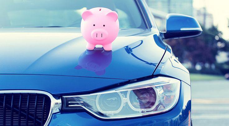 Многодетные семьи освободят от транспортного налога
