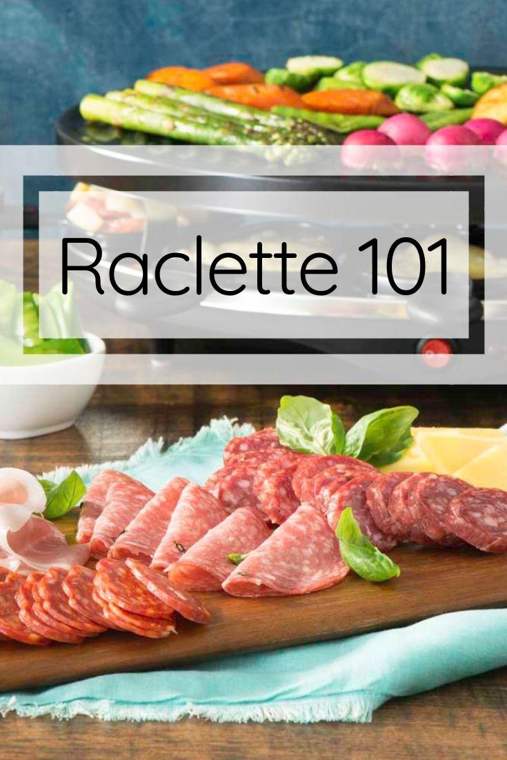 Erfahren Sie, wie Sie ein Mastro® Raclette meisterhaft für die Weihnachtszeit vorbereiten