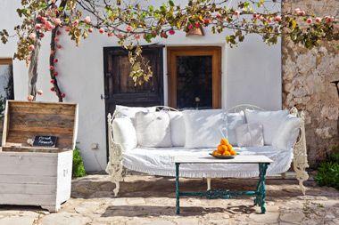 Galeria - Hotel Ibiza Es Cucons. Hoteles en Ibiza. Vacaciones y Turismo