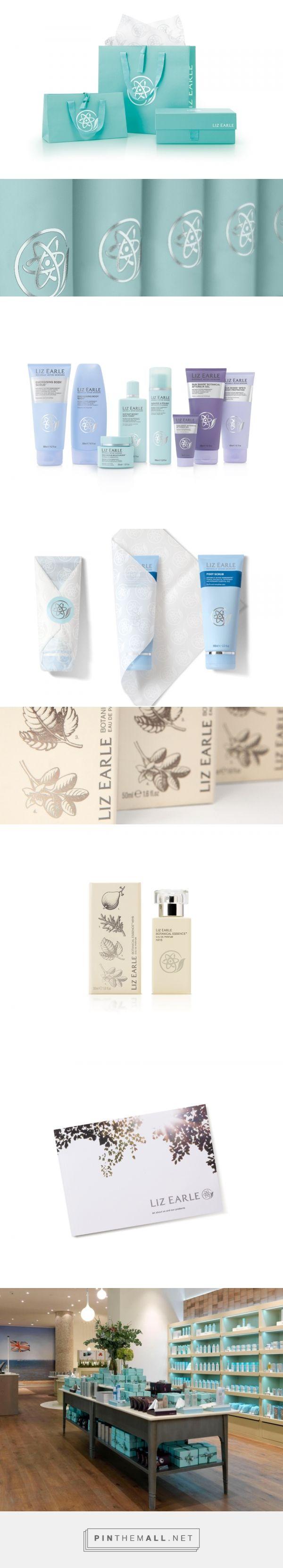 Turner Duckworth — Liz Earle - Designing a Brand's Material Culture | Fivestar Branding – Design and Branding Agency & Inspiration Gallery