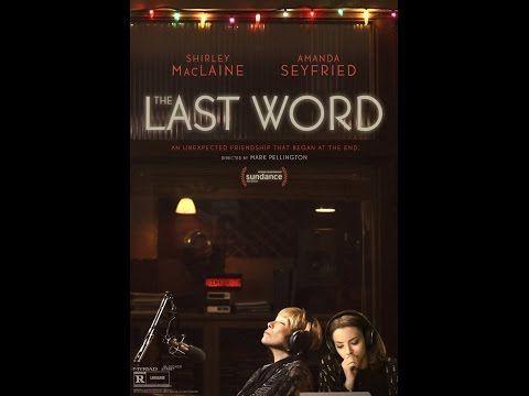 The Last Word (2017) | INDOMOVIE888
