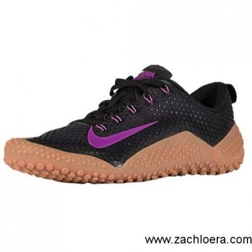 sale retailer 93a4c a8144 7436052 Men  s Nike Free Trainer 1.0 Bionic - Training Shoes Black Vivid  Purple Gum Size 10 US 5.5 12 1