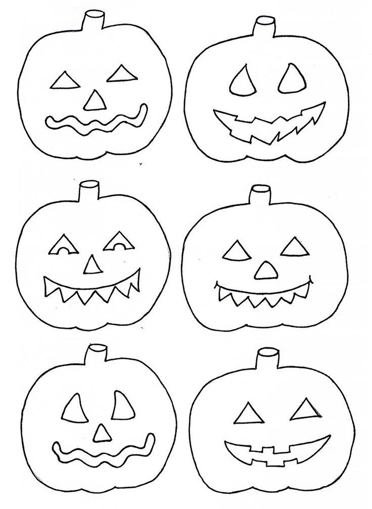 Ausmalbilder Herbst Kürbis: Die Besten 25+ Malvorlagen Herbst Ideen Auf Pinterest
