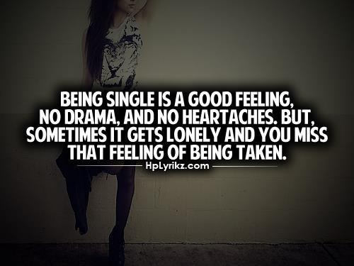 i always get rejected how to overcome being single