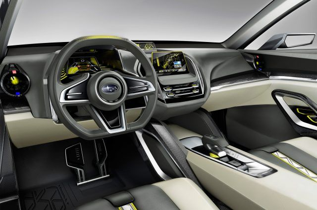 2020 Subaru Pickup Interior Maybe Subaru Tribeca Subaru