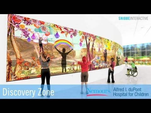 ▶ 20130610 NemoursSnibbe DiscoveryZone PressVideo forRelease - YouTube