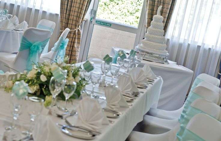 Weddings & Occasions - Suites Hotel