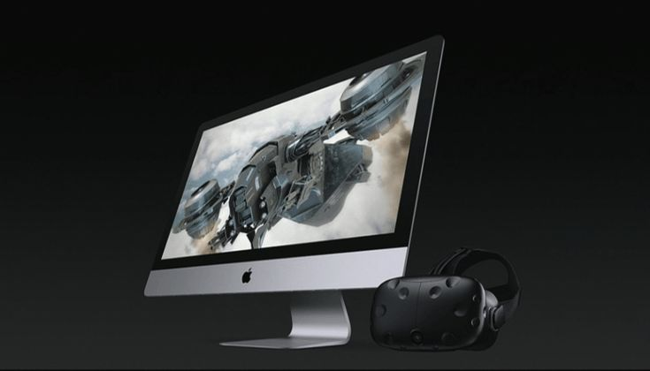 Apple se met sérieusement à la réalité virtuelle (avec trois ans de retard) - http://www.frandroid.com/marques/apple/430256_apple-se-met-serieusement-a-la-realite-virtuelle-avec-trois-ans-de-retard  #Apple