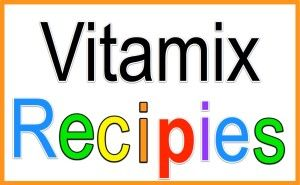 """Vitamix Recipes - all of my show recipes plus a few other """"favorites"""". These also """"teach"""" how to use your machine, for example, the Salsa and Chicken Salad recipes explain how to use your Vitamix as a Food Processor / Chopper,"""