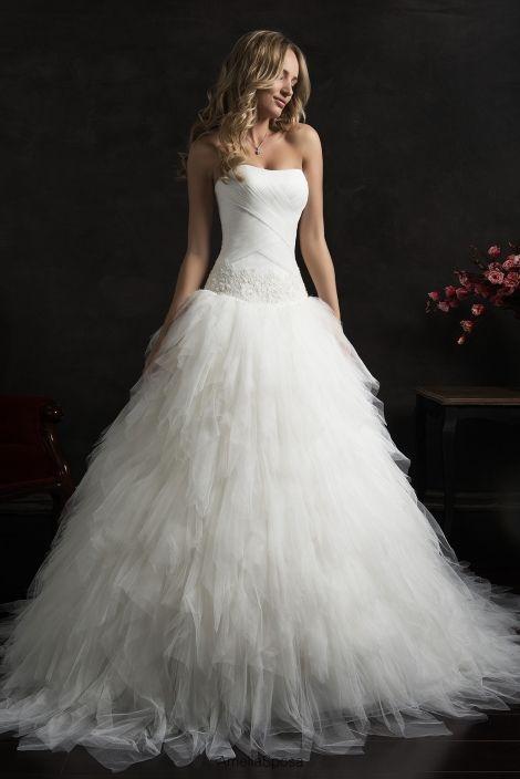 Wedding dress Bella - AmeliaSposa