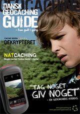 Geocaching - design din undervisning som et orienteringsløb. Hvis jeg skulle lave et forløb til Jens Aage skulle han cykle orienteringsløb på Amager Fælled og løse opgaver undervejs.