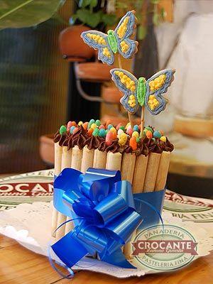 tortas de cuchufli en las condes - Buscar con Google