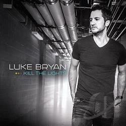 Luke Bryan - Kill the Lights CD Album