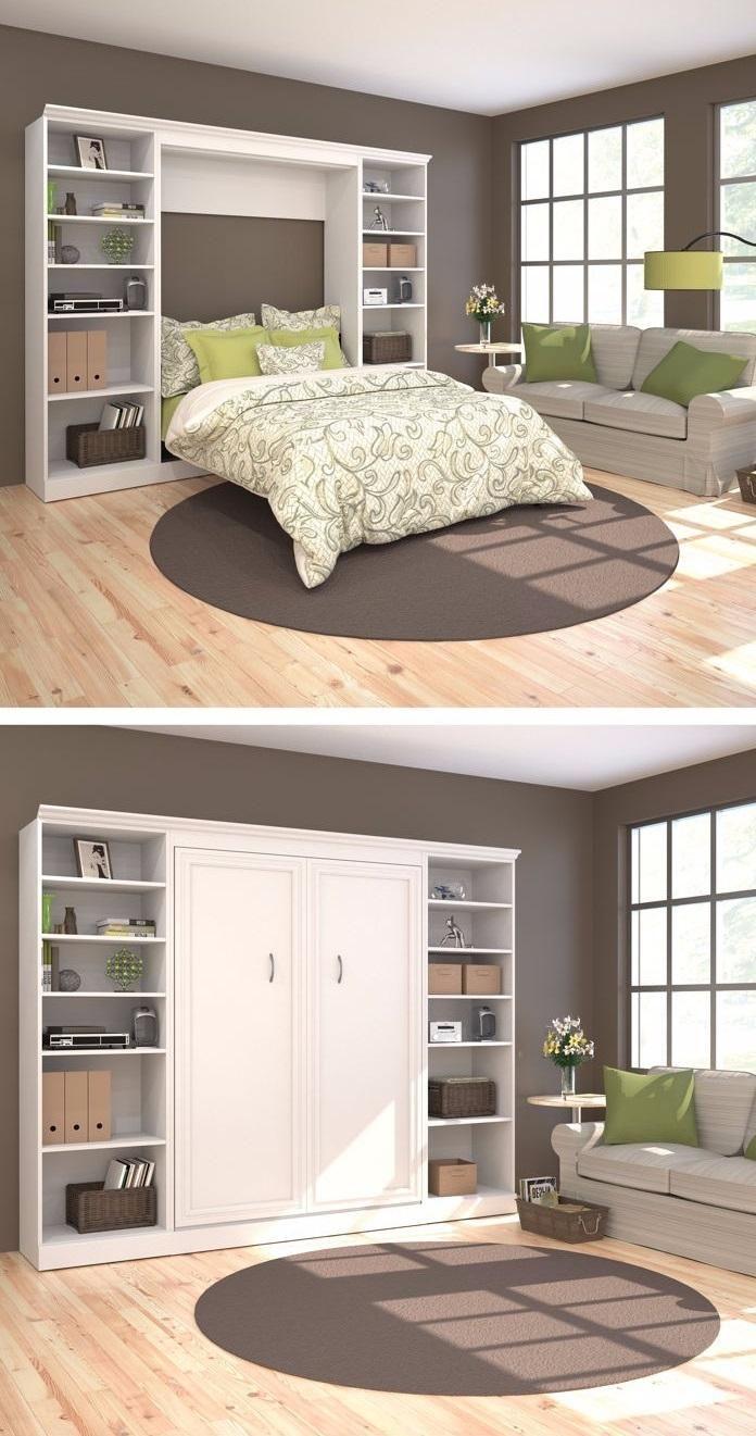 Best 25 murphy beds ideas on pinterest wall beds hidden beds best 25 murphy beds ideas on pinterest wall beds hidden beds in wall and diy murphy bed amipublicfo Choice Image