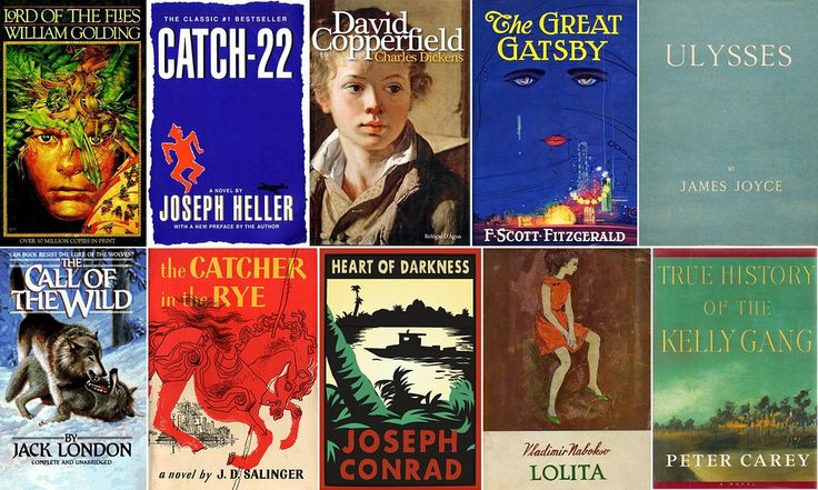 Robert McCrum has reached a verdict on his selection of the 100 greatest novels written in English. Take a look at his list